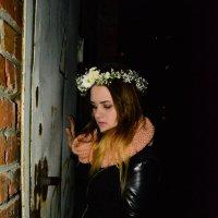 Откройте мне дверь :: Света Кондрашова