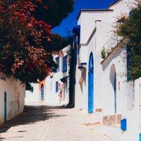 Sidi Bou Said, Tunisia :: Виталий Бараковский