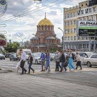 Новосибирск :: Сергей Смоляков