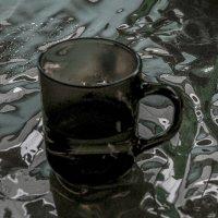 Кружка с чаем :: Людмила Синицына