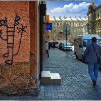 My magic Petersburg_01940 :: Станислав Лебединский