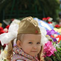 9 мая :: Виктория Данильченко