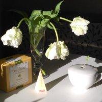 Очень вкусный чай :: Mariya laimite