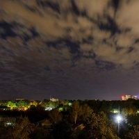 Небеса... :: Виктор Зенин