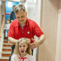 Мама так ни за что не сможет! :: Ирина Данилова