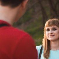 фотопрогулка на набережной :: Алина Дорофеева