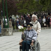 9Мая. :: Николай Сидаш