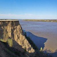 Обь-река :: Виктор Четошников