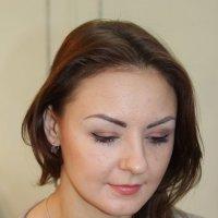 Свадебный макияж :: Мария Кожевникова