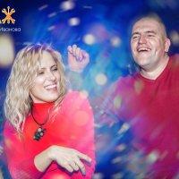 Зажигательные танцы :: Виктория Иванова