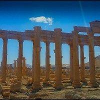 Пальмира :: Григорий Кучушев