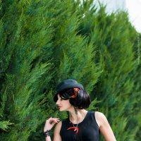 портрет :: Светлана Челядинова