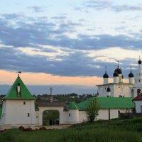 Анастасов монастырь :: Инна Щелокова
