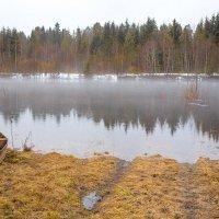 После ледохода :: Сергей Смирнов