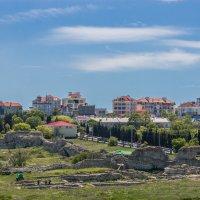 древности и современности :: Sergey Bagach