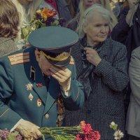 ...со слезами на глазах... :: Marina Kutsenko