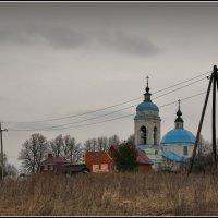 ВЫПУКОВО :: Дмитрий Анцыферов