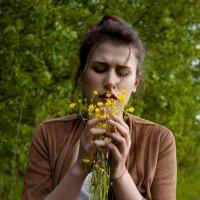 квіти в нашому житті-це чудово.. :: Ольга Ткач