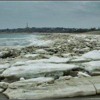 ледниковый период :: Дмитрий Анцыферов