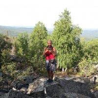 Южный Урал :: Вера Щукина