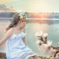 Дыхание весны :: Наталья Хода (Коломиец)