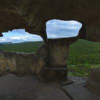 Вид из окна... :: M Marikfoto