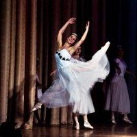 Балет,балет,балет. :: Владимир Батурин