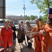 Международный женский день по православному календарю – светлый праздник жен-мироносиц :: Ирина Бархатова