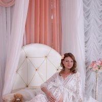 В ожидании маленького чуда :: Tanyana Zholobova