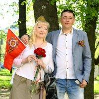 9 мая :: Николай Холопов