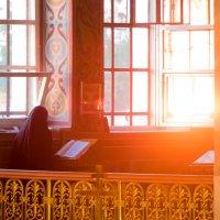 Молитва :: Андрей Холенко