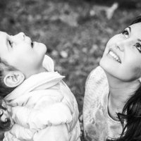 Счастье. :: Olga Kramoreva