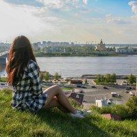 На набережной :: Наталья Фролова