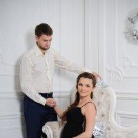 В ожидании чуда :: Ирина Виноградова
