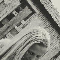 Последний вздох :: Вероника Озем