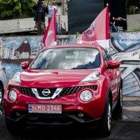 Nissan :: A ZHADANA