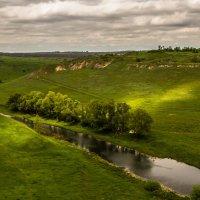 Луч солнца в долине :: Pavel V