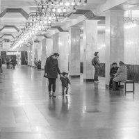 """Проект """"Люди большого города,  герои нашего времени"""" :: maxihelga .............."""