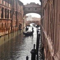 это Венеция! :: Елена