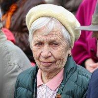 Ветераны. :: Владимир Леликов