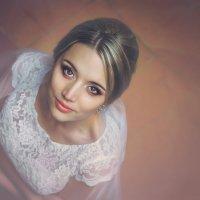 Взгляд... :: Анастасия Улайси