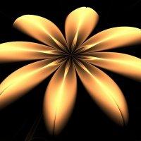 солнечный цветок :: linnud