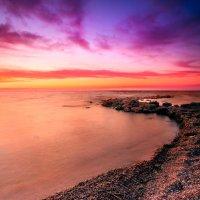 Seashells coast :: Ruslan Bolgov
