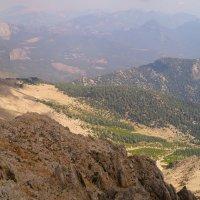 Mountains view :: Fade MN