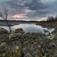Щук-озеро :: Евгений Молчановский