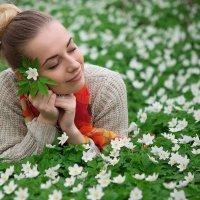 весна :: александр макаренко