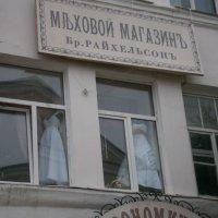 В городе снимается кино... :: Галина Бобкина