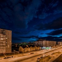 Зарождение белых ночей))) :: Антон Понкратов