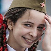 Взгляд, :: Марина Соколова