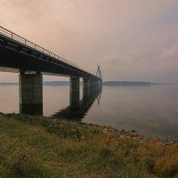 Мост на восходе :: Марат Макс